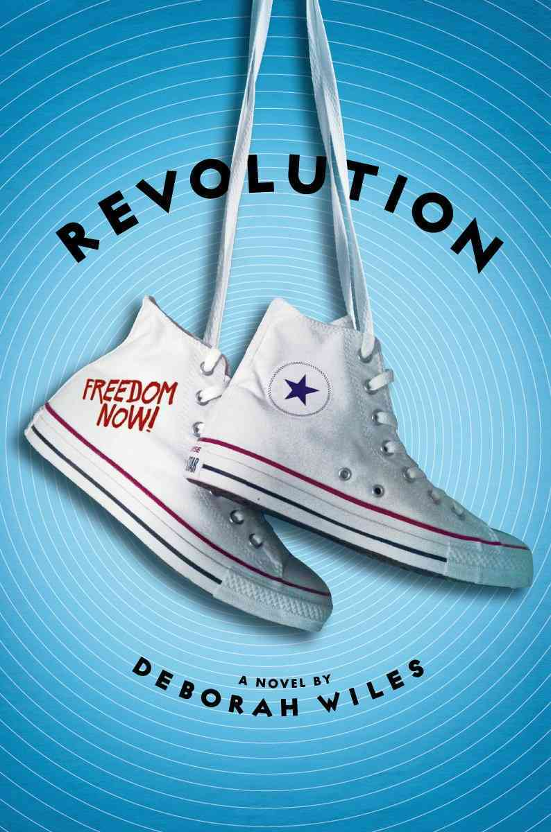 Revolution By Wiles, Deborah